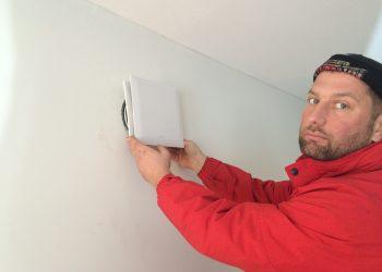 Spar penger med moderne ventilasjon
