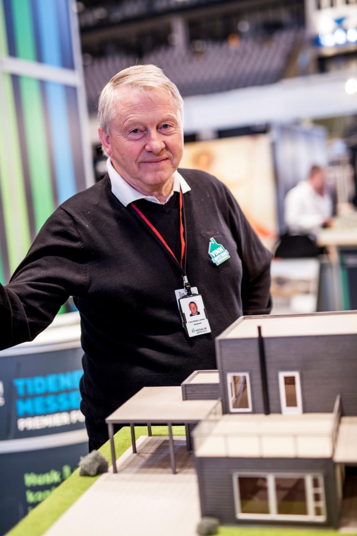 Gir bort hus og dobbelgarasje til en heldig finalist i Jakten på boligdrømmen.
