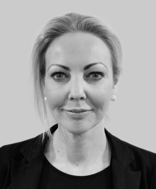 Trine Fjærvik