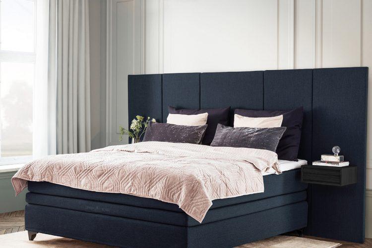 Slik velger du riktig seng